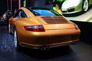 Porsche-997-targa