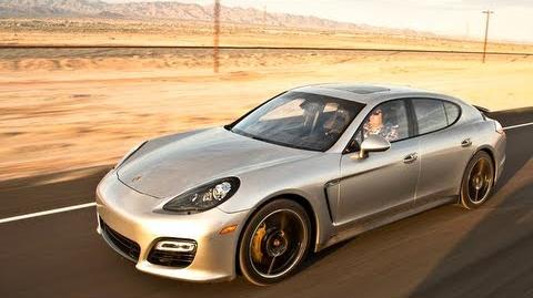 2013 Porsche Panamera GTS The Swiss Army Knife of Driving - Ignition Episode 36