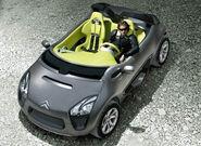 Citroen-c-buggy-top