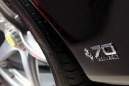 Ferrari 70 years on the aperta