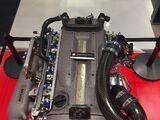 Nissan RB30 engine