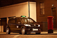 VW London Taxi 01