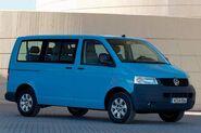 Volkswagen-transporter t5-