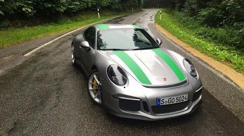 2016 Porsche 911 R Already a Legend. For Good Reason? - Ignition Ep. 161