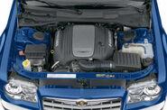 2007 300C engine