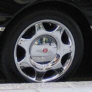 BentleyZHmodel