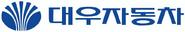 Daewoo Motors logo (1983)