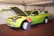 2003 Toyota X Runner