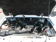 Mazda B-Series Engine