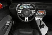Dodge Challenger Int2