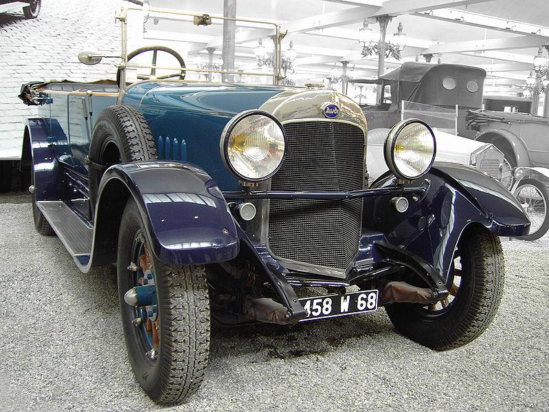 Audi Type E
