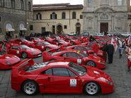 Ferrari-F40 1987 1600x1200 wallpaper 0f