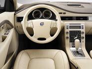 39 Volvo S80 Interior