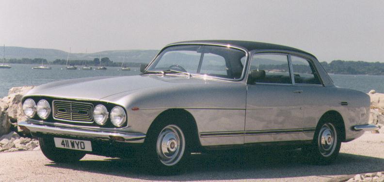 Bristol Type 411