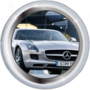 You are given a Mercedes-Benz SLS AMG