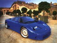 Bugatti eb110 03