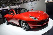 2013-Alfa-Romeo-Disco-Volante-by-Touring-front-three-quarter-Geneva