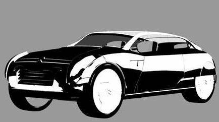 Citroën Renaissance 2054 Concept