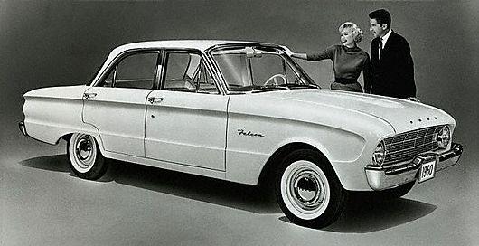 Ford Falcon (North American)