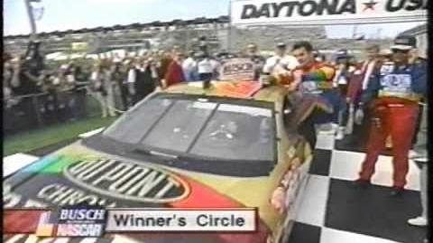 1997 Busch Clash (FULL RACE)