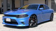 Charger R:T Scat Pack