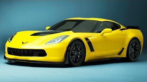 2015 Chevrolet Corvette Z06 First Look The Fastest Production Vette! - The Downshift Ep. 74