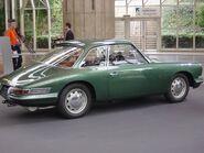 Porsche 695 1959 bis