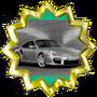 Porsche sends a 911 to you for your achievements