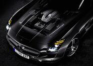 Mercedes-Benz-SLS AMG 2011 1600x1200 wallpaper 57