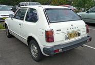 1978-1979 Honda Civic 3-door hatchback 02