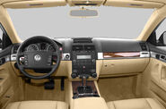 2006 Touareg dashboard