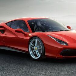 Lista delle automobili Ferrari