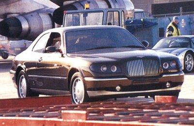 Bentley B3