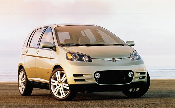 Chrysler Java