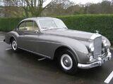 Bentley R-Type Continental Abbott