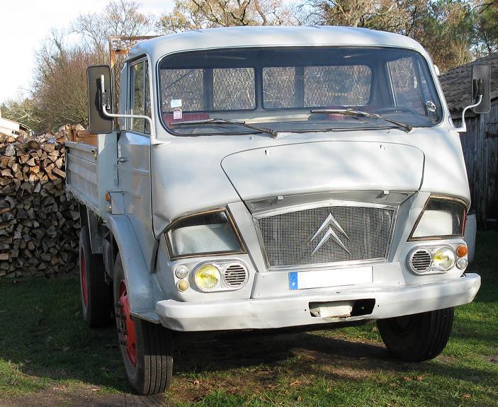 Belphegor (truck)