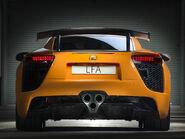 2012 Lexus LFA Nurburgring Package 08