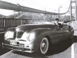 Chrysler Newport LeBaron Concept
