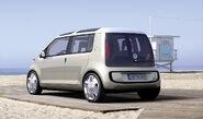 VW up blue concept 005