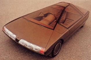 Citroën Karin Concept