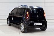 VW London Taxi 07