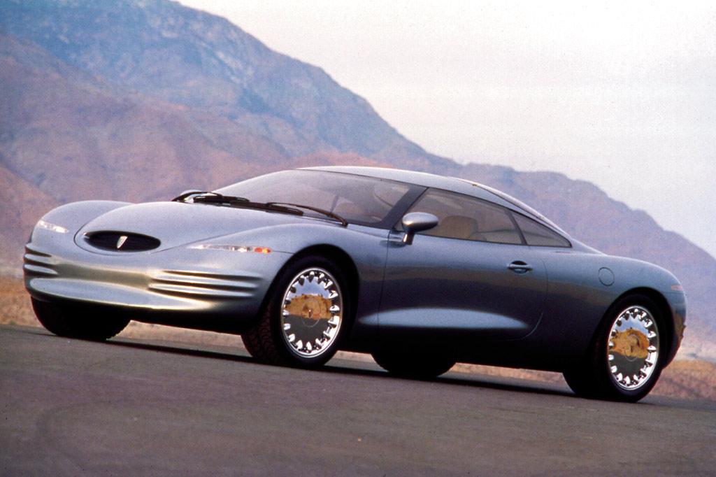 Chrysler Thunderbolt (1993)