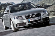 Carscoop AudiA4 08 Up 10
