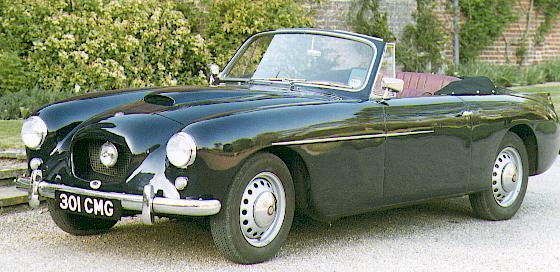 Bristol Type 405D