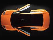 Audi Quattro Spyder top