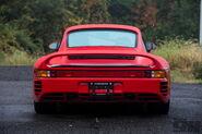 Porsche-959-rear