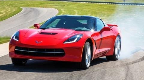 2014 Chevrolet Corvette Stingray Z51! Testing the New High Tech Vette! - Ignition Ep. 77