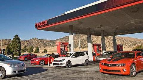 2010 Motor Trend Car of the Year Competition - Overview
