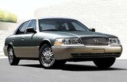 2005 Grand Marquis GS Limited