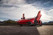 2015-Lamborghini-Aventador-LP750-4-SV-front-three-quarter